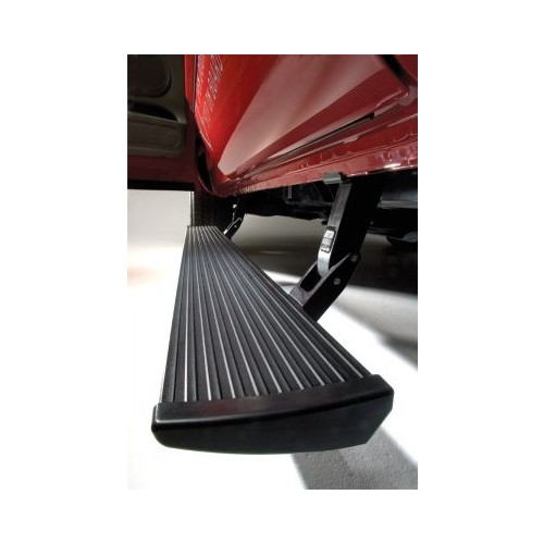 PowerStep Electric Running Boards Plug N Play System for 2019-2020 Ram 1500, All Cabs