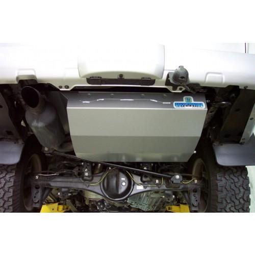 Toyota Landcruiser VDJ200, Toyota Landcruiser UZJ200, Toyota Landcruiser UZJ202 170L Auxiliary