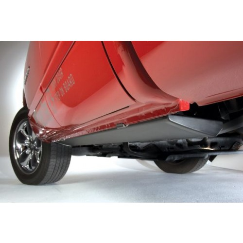 PowerStep Running Boards, Plug N Play System for 2017-2019 Ford F-250/350/450, All Cabs